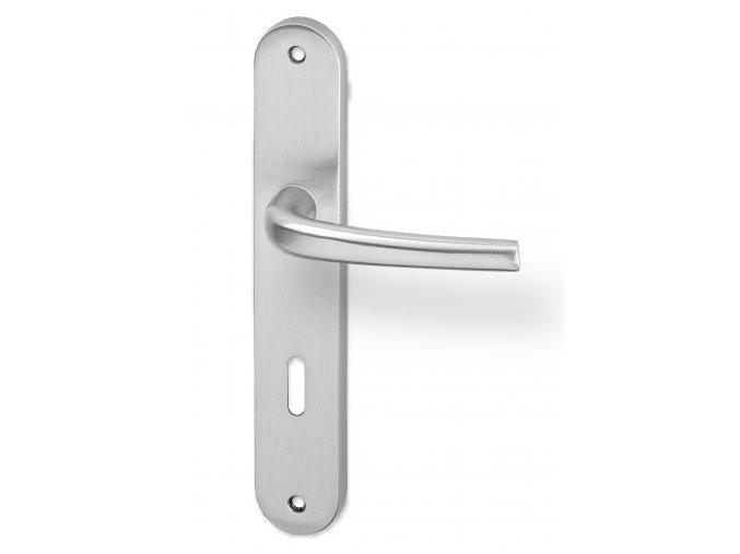 ACT dveřní kování APOLL OV (nikl)