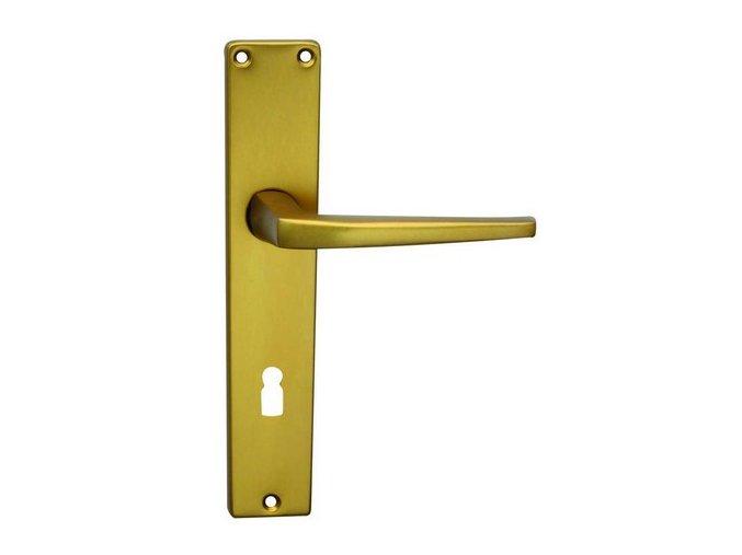 Cobra dveřní kování UNIVERSAL (hliník)