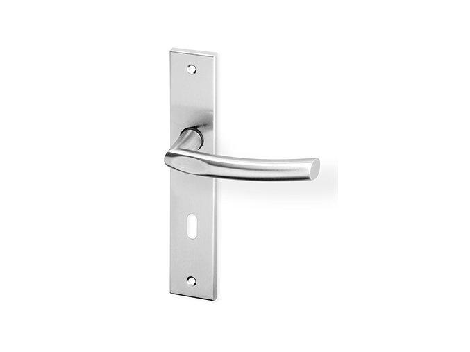 ACT dveřní kování ILSA HR ECO (nerez)
