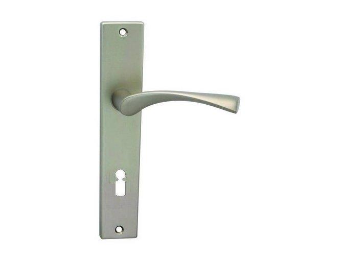 Cobra dveřní kování GIUSSY (hliník)
