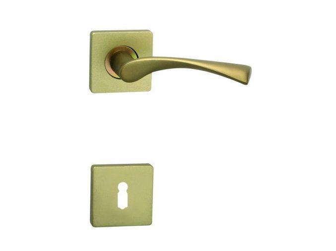 Cobra dveřní kování GIUSSY S (hliník)