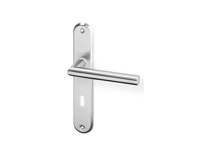 ACT dveřní kování TIPA OV ECO (nerez)