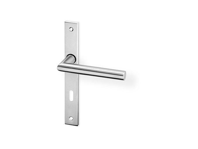 ACT dveřní kování TIPA UŠ (nerez)