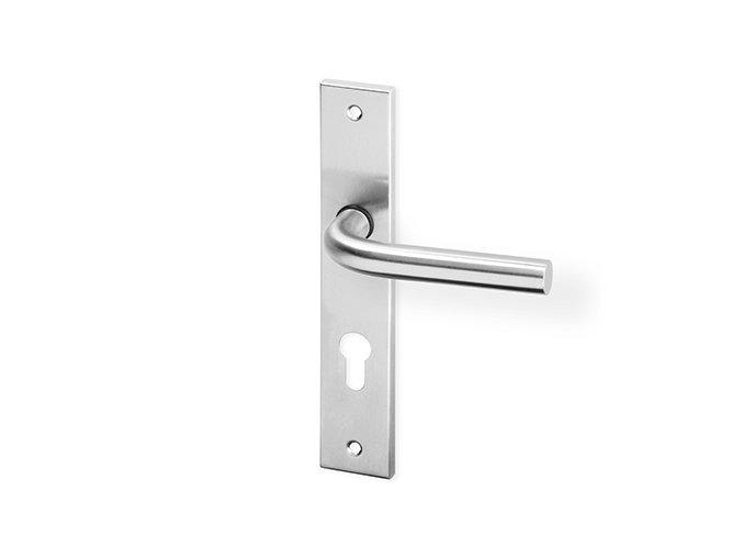 ACT dveřní kování LIDA HR (nerez)