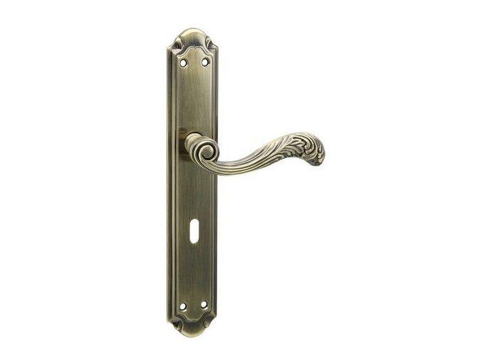 Cobra dveřní kování FLORENCE (bronz)