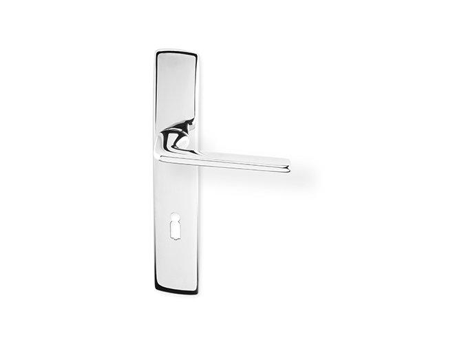 ACT dveřní kování MARINA HR (chrom)