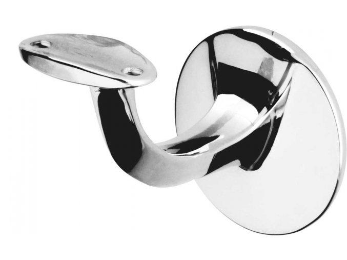 ACT DRŽÁK MADLA kovový (chrom)