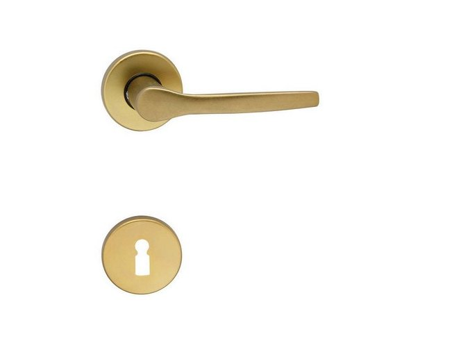 Cobra dveřní kování MONET R (hliník)