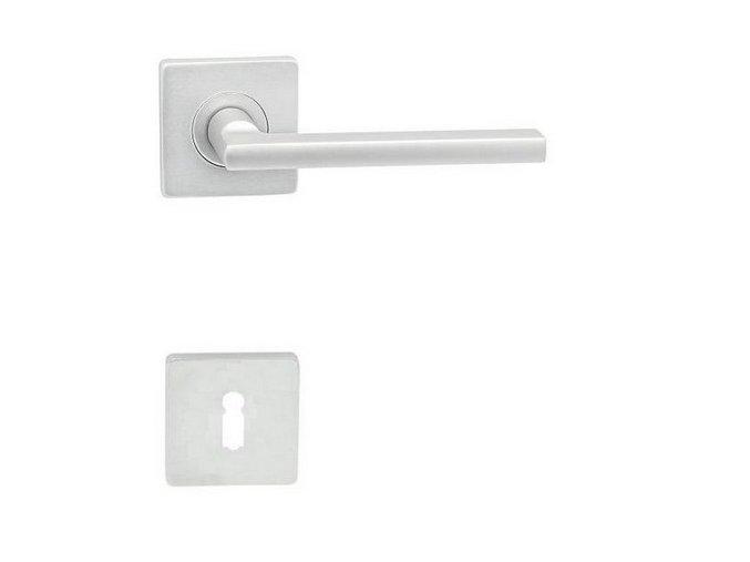 Cobra dveřní kování PLAZA S (hliník)