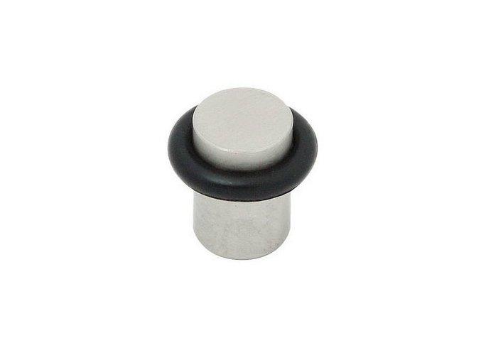 Cobra dveřní zarážka 25 mm (nerez)
