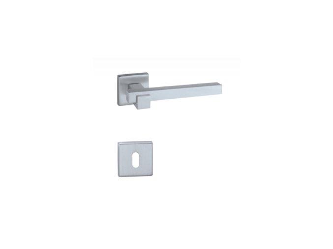 Cobra dveřní kování KIBU S (chrom mat)