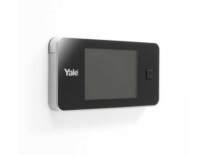 Yale kukátko 1