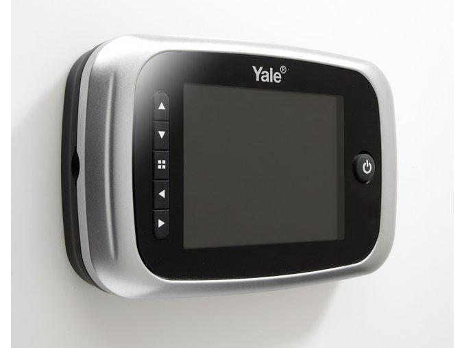 Yale kukátko Nahrávání 1
