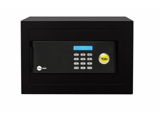 Yale Security Compact YSB200EB1 1