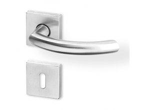ACT dveřní kování GINA R HR (nerez)