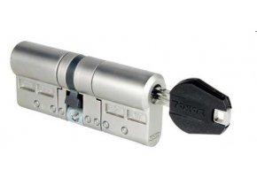 Bezpečnostní cylindrická vložka TOKOZ PRO 400 (RC4)