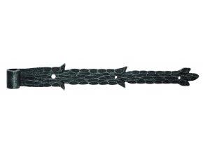 Cobra kovaný pant H025 (horní)