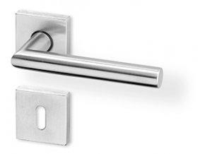 ACT dveřní kování TIPA R HR PK (nerez)