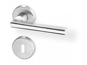 ACT dveřní kování ELEMENT R (nerez)