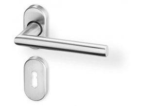 ACT dveřní kování DORA R OV PK (nerez)