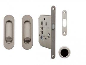 MP Set pro posuvné dveře WC Oválný ONS