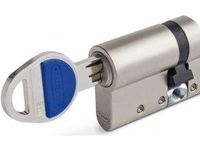 Bezpečnostní cylindrická půlvložka TOKOZ TECH 300 (RC3)