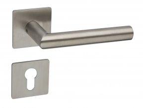 Cobra dveřní kování VISION S 3 mm (nerez)