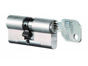 EVVA Bezpečnostní cylindrická vložka EPS-M (RC 4)