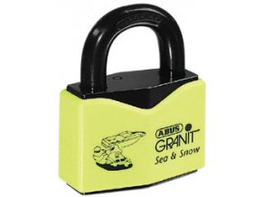 ABUS GRANIT 37 55 SEA SNOW