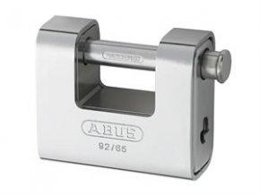 ABUS MONOBLOCK 92 65 1