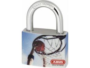 ABUS T65 mySports Basketball