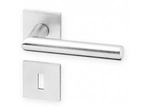 ACT dveřní kování TIPA EXCLUSIVE RHR (broušený chrom)