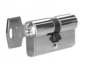 Bezpečnostní vložka DoorPlus