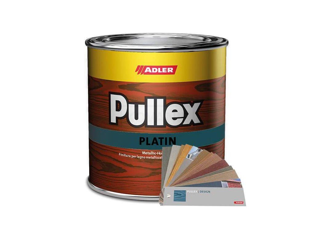 metallic holzlasur verschiedene farbtoene pullex platin von adler58c6b204f266a