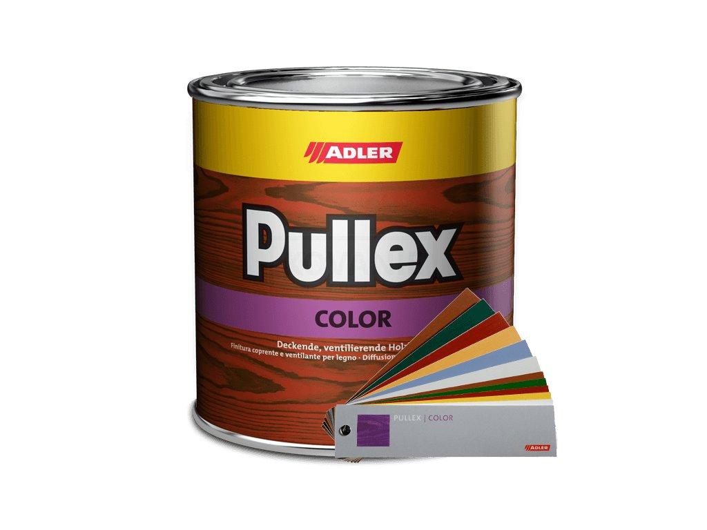 holzschutz deckend holzfarbe pullex color von adler