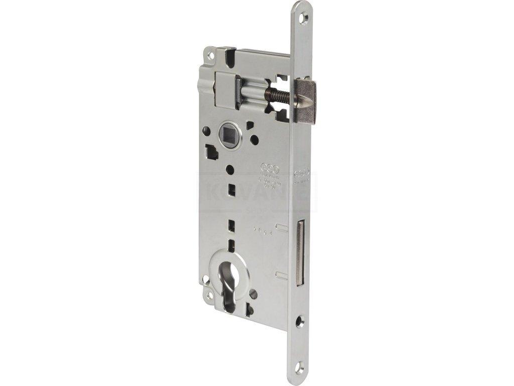AGB dveřní zámek 490