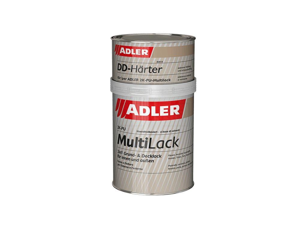 ADLER 2K high end lack 2K PU Multilack 4526 dfff