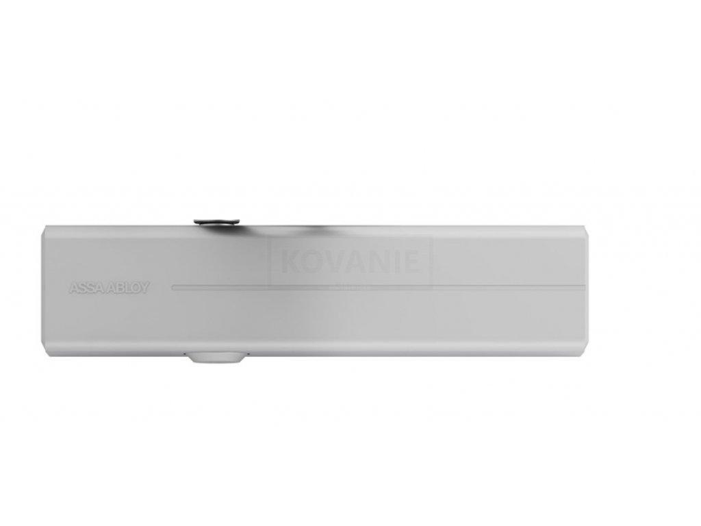 DC 300 stříbrný