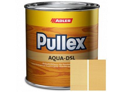 Dickschichtlasur Pullex Aqua DSL Holzlasur f r Fenster T ren