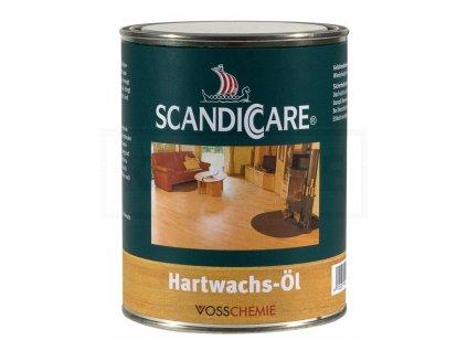 vyr 65 Scandiccare tvrdovoskovy olej
