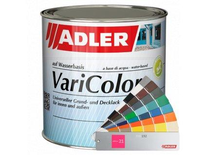 lacke acryllack buntlack adler varicolor von adler