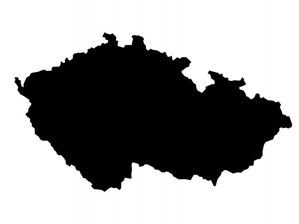 Ceska Republika Model