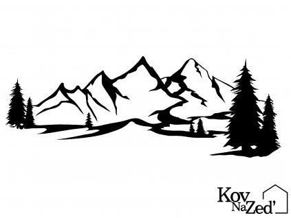 hory s logem