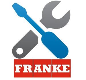 Zabudovanie kuchynských drezov Franke