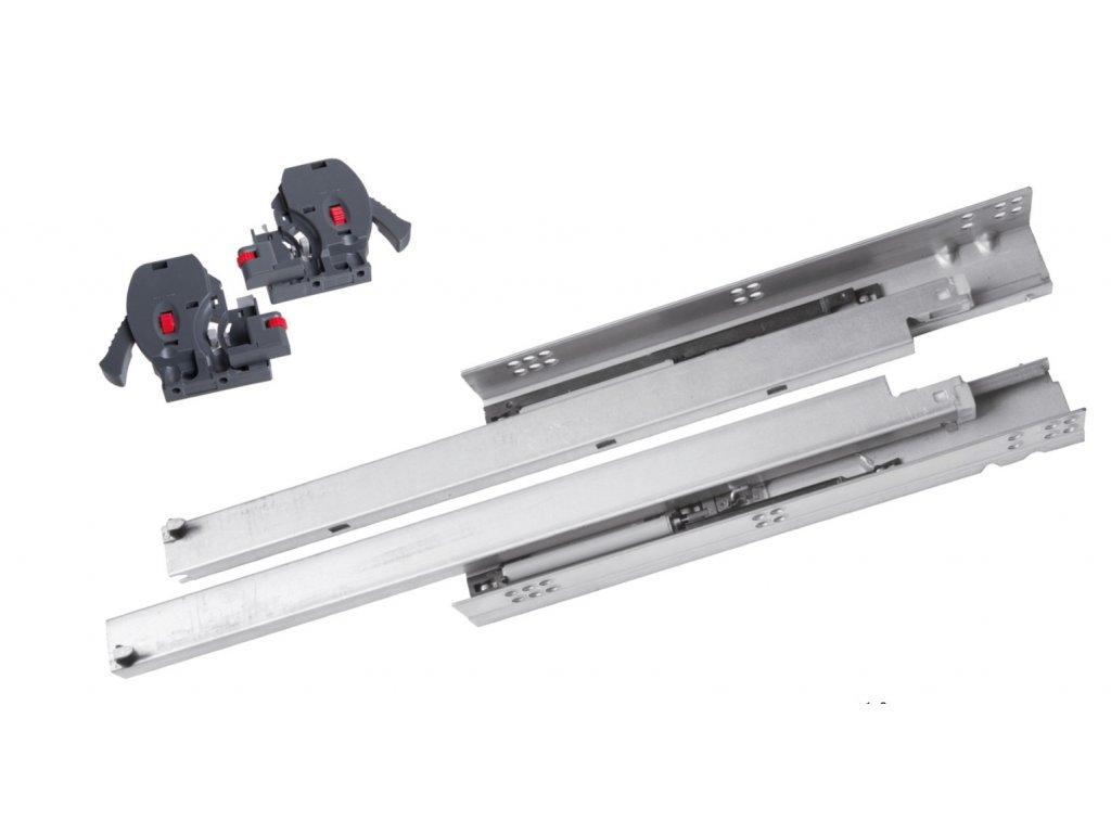 StrongRide 3D celovýsuv s tlmením  300 - 550 mm