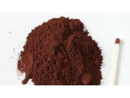 Oxid železitý, 1kg