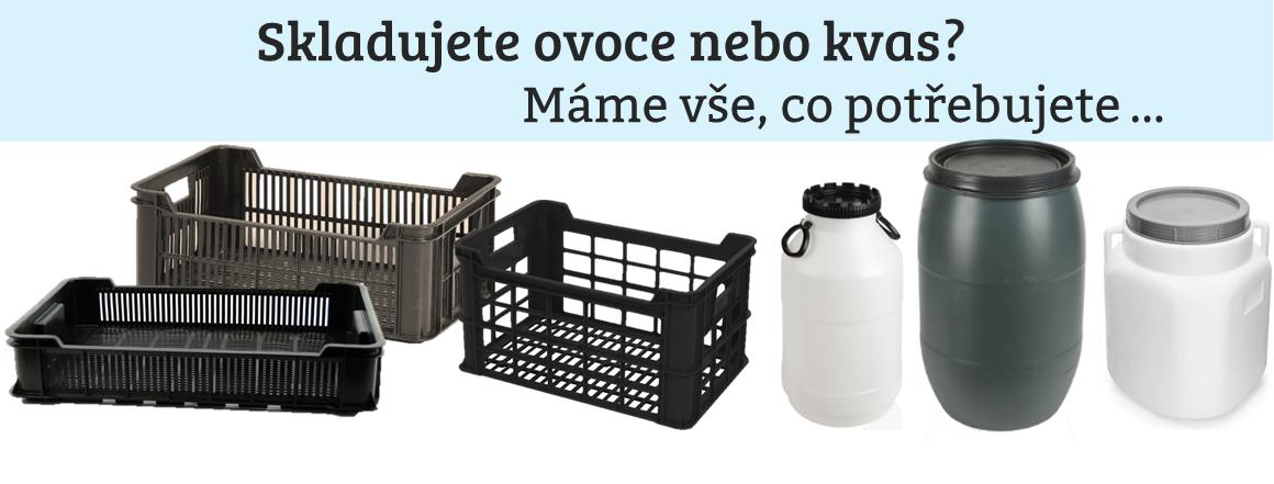 Skladování ovoce Kozáček Velkoobchod s.r.o.