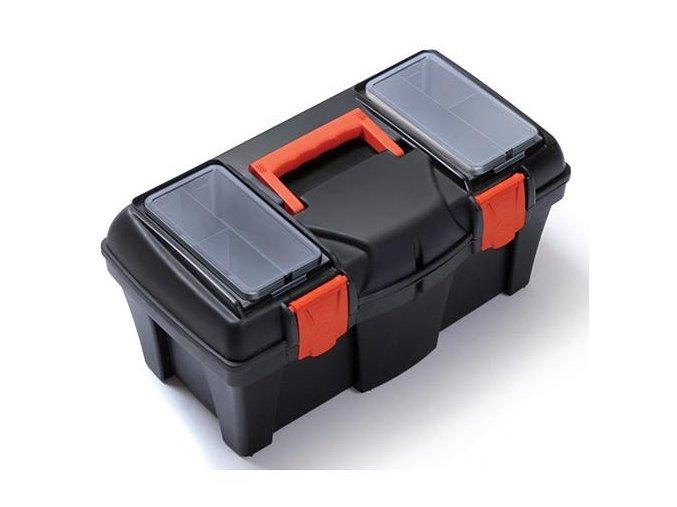Kufr na nářadí 55x25,7x22,7cm  MUSTANG N22R