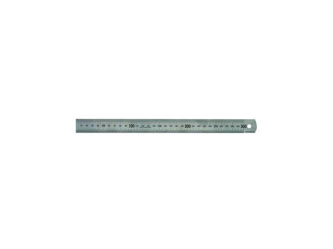 Měřítko ocelové 30cm