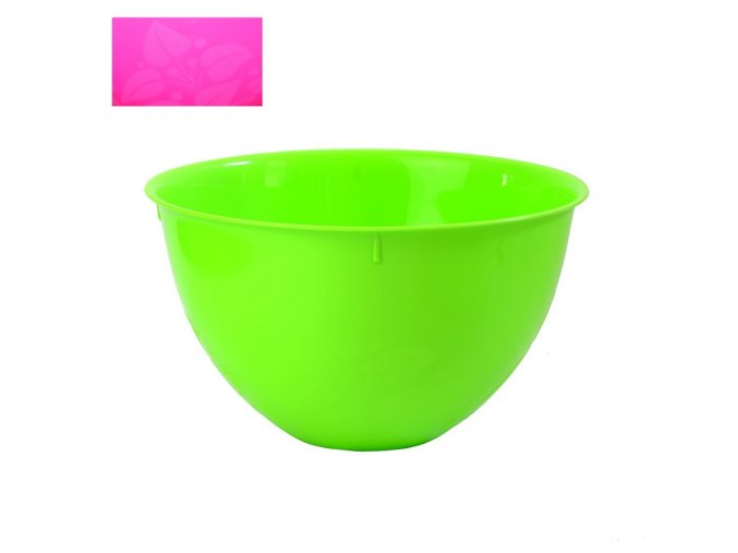 Mísa PH  3L (¤22,5x13cm) PLANT, mix barev